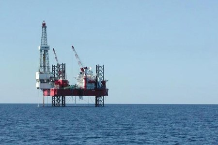 Lukoil begins wildcat drilling at North Caspian Sea prospects