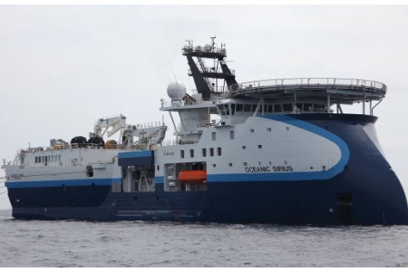 Shearwater lands seismic contracts with CGG and Oil India