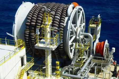 Royal IHC to provide Yinson with FPSO equipment
