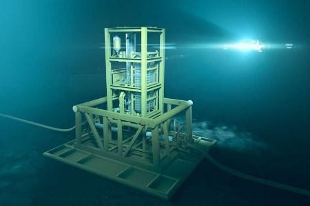 Petronas joins subsea pump JIP