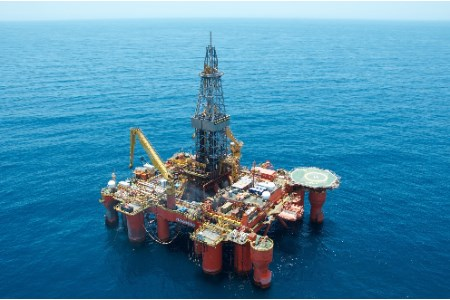 Dolphin Drilling signs contract with Pemex