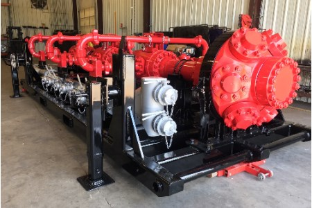 Kemper Valve & Fittings introduces large bore manifold trailer and skid