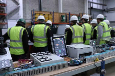 Engineered solutions to overcome crane system obsolescence
