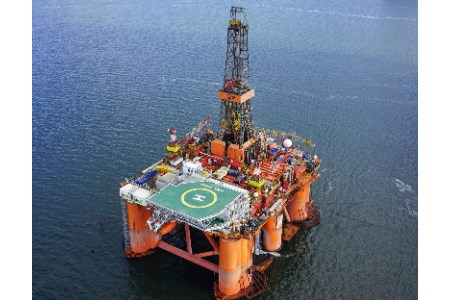 IDS to carry out rig reporting and performance analytics for Stena Drilling