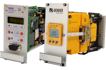Bender LIM reduces cost and risk of legacy system upgrades in oil and gas platforms