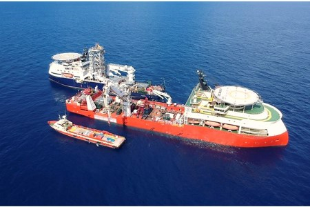 C-Innovation signs one-year contract extension with BP for riserless light well intervention in Gulf of Mexico