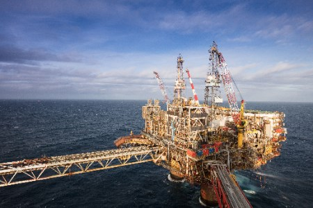 Imrandd awarded data analytics and integrity contract with Apache's North Sea business