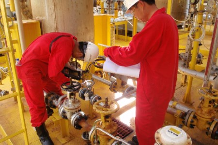 EM&I technology reduces UTMs for Gulf of Mexico supermajor