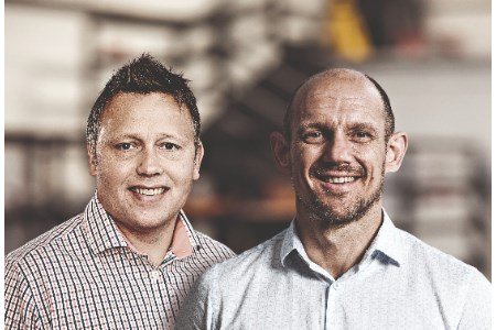 RotoJar becomes HydroVolve and appoints new CEO