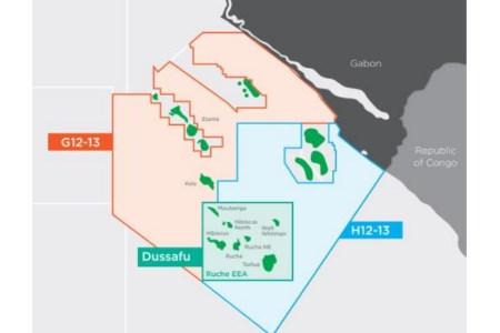 BW Energy awarded exploration licences offshore Gabon