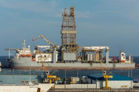 Valaris drillship receives ABS Enhanced Electrical System Notation