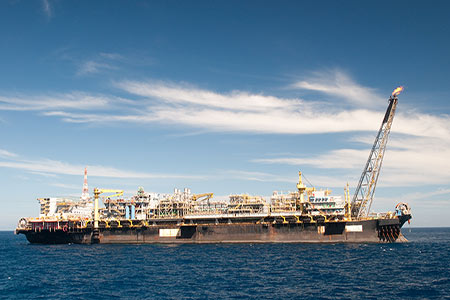 SBM Offshore and ExxonMobil sign FPSO supply agreement