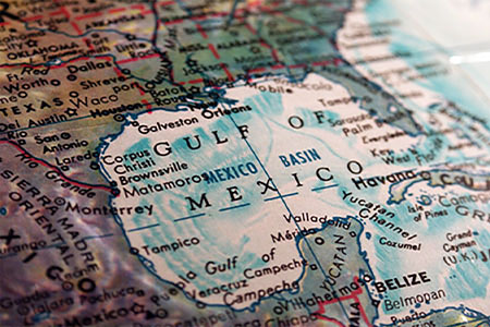 Siemens to support MODEC operations offshore Mexico