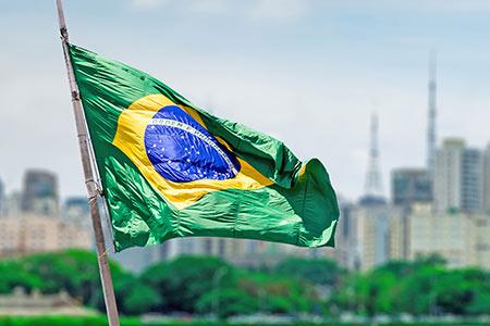 Fugro provides seep hunting offshore Brazil