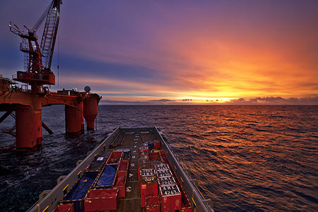 Lundin: Oil discovery in the Filicudi prospect in the southern Barents Sea