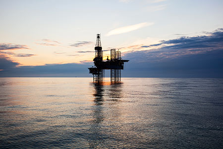 Offshore drilling & subsea oil & gas news | Oilfield Technology