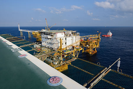 Jan De Nul completes cable installation for ADNOC Offshore NASR Full