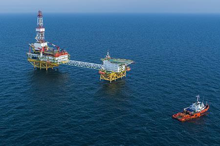 NPCC Abu Dhabi completes offshore oil platform for ADNOC