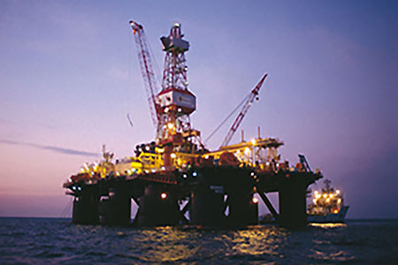 Saipem awarded drilling contracts in 2014 | Oilfield Technology